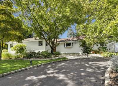 Northport Single Family Home For Sale: 1 Sailfish Pl