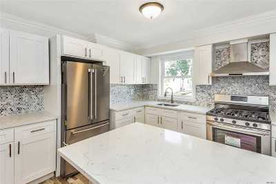 Lynbrook Multi Family Home For Sale: 85 Marshall