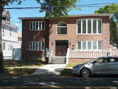 Flushing Single Family Home For Sale: 30-29 Murray St