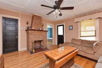 Lido Beach, Long Beach Single Family Home For Sale: 27 February Walk