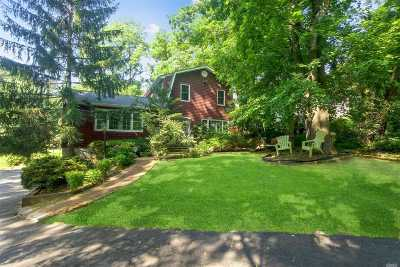 Northport Single Family Home For Sale: 3 Green Knoll Ct