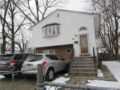 Westbury Single Family Home For Sale: 251 Sherman St