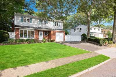 Holbrook Single Family Home For Sale: 151 Avenue B