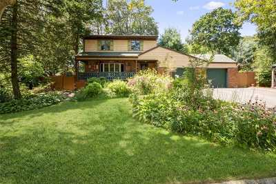 Melville Single Family Home For Sale: 21 Crandon St