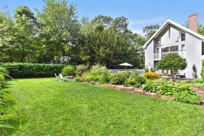 Westhampton Single Family Home For Sale: 9 Windwood Ct