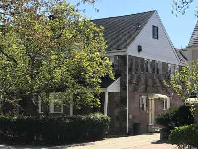 Forest Hills Single Family Home For Sale: 108-30 66 Rd