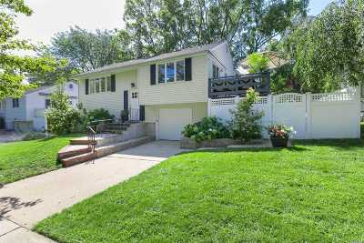 Northport Single Family Home For Sale: 22 Ripley Dr