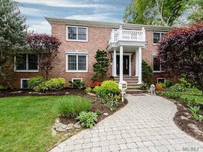 Wantagh Single Family Home For Sale: 3644 Island Rd