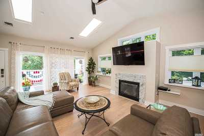Baiting Hollow Condo/Townhouse For Sale: 32 Fox Hill Dr