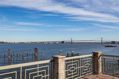 Whitestone Single Family Home For Sale: 150-83 Powells Cove Blvd