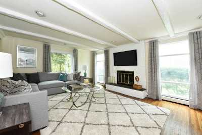 East Hills Single Family Home For Sale: 5 Elm Dr