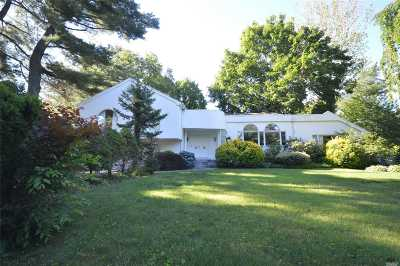 Great Neck Single Family Home For Sale: 1 Harbour Rd