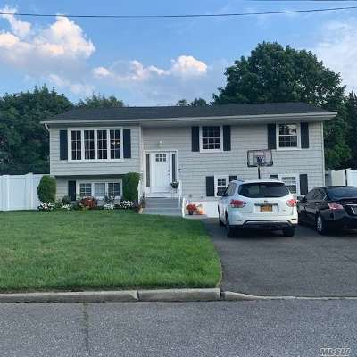 Brentwood Single Family Home For Sale: 12 Thrush Dr