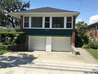 Flushing Single Family Home For Sale: 25-24 149th St