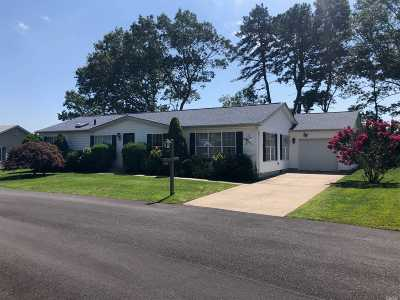 Calverton Single Family Home For Sale: 1407-27 Middle Rd