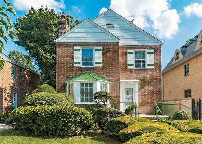 Jamaica Estates Single Family Home For Sale: 179-54 80th Rd