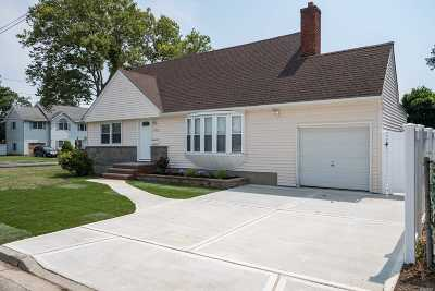 Seaford Single Family Home For Sale: 3906 Condit St