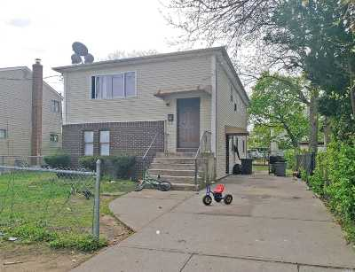 Westbury Multi Family Home For Sale: 201 Wright St