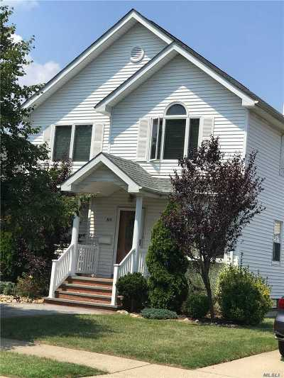 New Hyde Park Single Family Home For Sale: 89 Nugent St