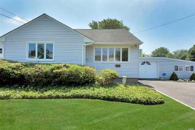 W. Babylon Single Family Home For Sale: 20 Abbott St
