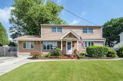 Brentwood Single Family Home For Sale: 35 Stockton St