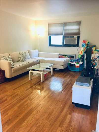 Whitestone Co-op For Sale: 160-54 17th Ave #Upper