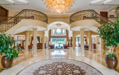 Old Westbury Single Family Home For Sale: 9 Guys Ln