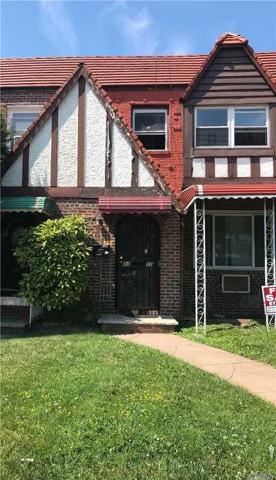 Queens Village Multi Family Home For Sale: 88-30 Francis Lewis