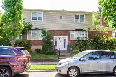Fresh Meadows Single Family Home For Sale: 67-05 167th St