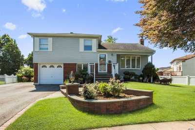 Syosset Single Family Home For Sale: 135 Colony Ln
