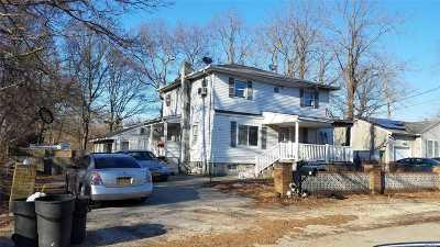 Shirley Multi Family Home For Sale: 7 Stuart Rd