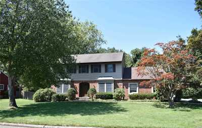 Stony Brook Single Family Home For Sale: 39 Annandale Rd