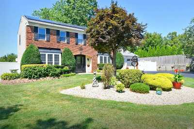 Mt. Sinai Single Family Home For Sale: 6 Reims Ct