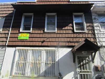 Ozone Park Multi Family Home For Sale: 81-33 Liberty Ave