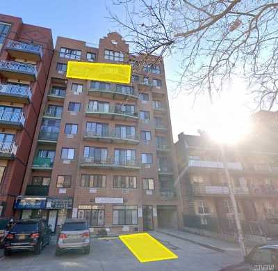 Flushing Condo/Townhouse For Sale: 144-48 Roosevelt Ave #7A