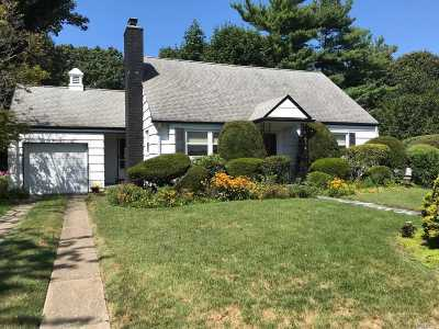Freeport Single Family Home For Sale: 117 N Brookside Ave