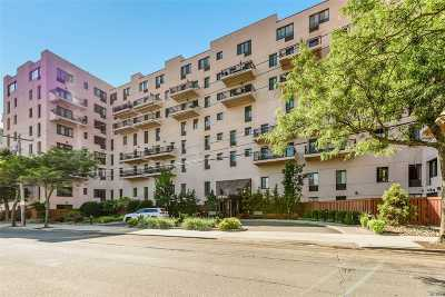 Long Beach Condo/Townhouse For Sale: 100 W Broadway #6DD