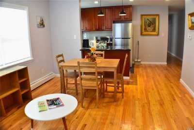 Brooklyn Rental For Rent: 520 Glenmore Ave #2nd Fl