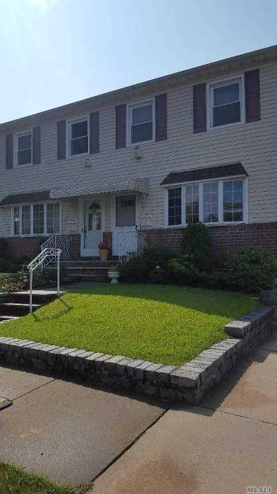 Whitestone Single Family Home For Sale: 145-86 9th Ave