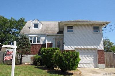 Nassau County Single Family Home For Sale: 303 Nassau Ave