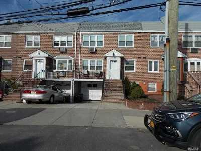 Middle Village Multi Family Home For Sale: 60-59 74th St