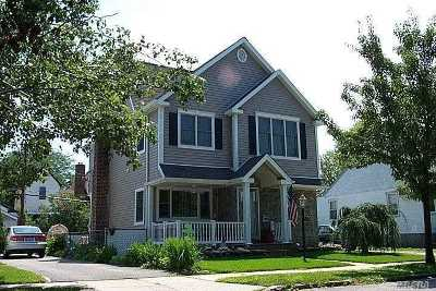 Williston Park Single Family Home For Sale: 33 Cushing Ave