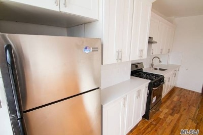 Brooklyn Rental For Rent: 458 Glenmore Ave #2