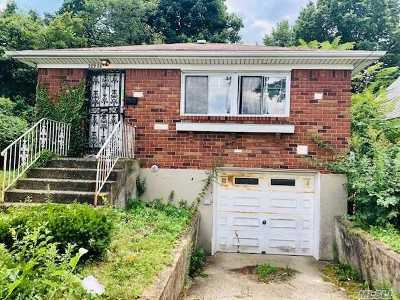 Queens Village Single Family Home For Sale: 209-20 99th Ave