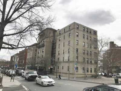 Jackson Heights Co-op For Sale: 70-35 Broadway #A16