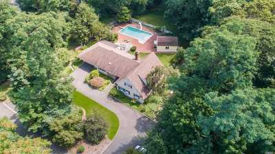 St. James Single Family Home For Sale: 36 Bridle Path