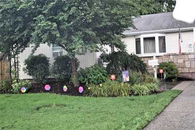 Carle Place, Westbury Single Family Home For Sale: 2612 Hyacinth St