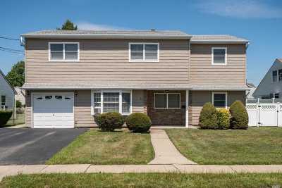 Plainview Single Family Home For Sale: 12 Sunrise St
