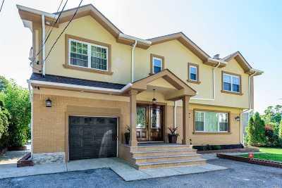Malverne Single Family Home For Sale: 5 Dogwood Ave
