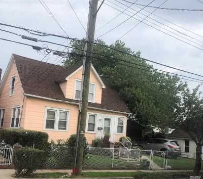 Queens Village Single Family Home For Sale: 214-11 Murdock Ave